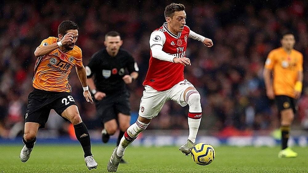 Ngoại hạng Anh, Arsenal