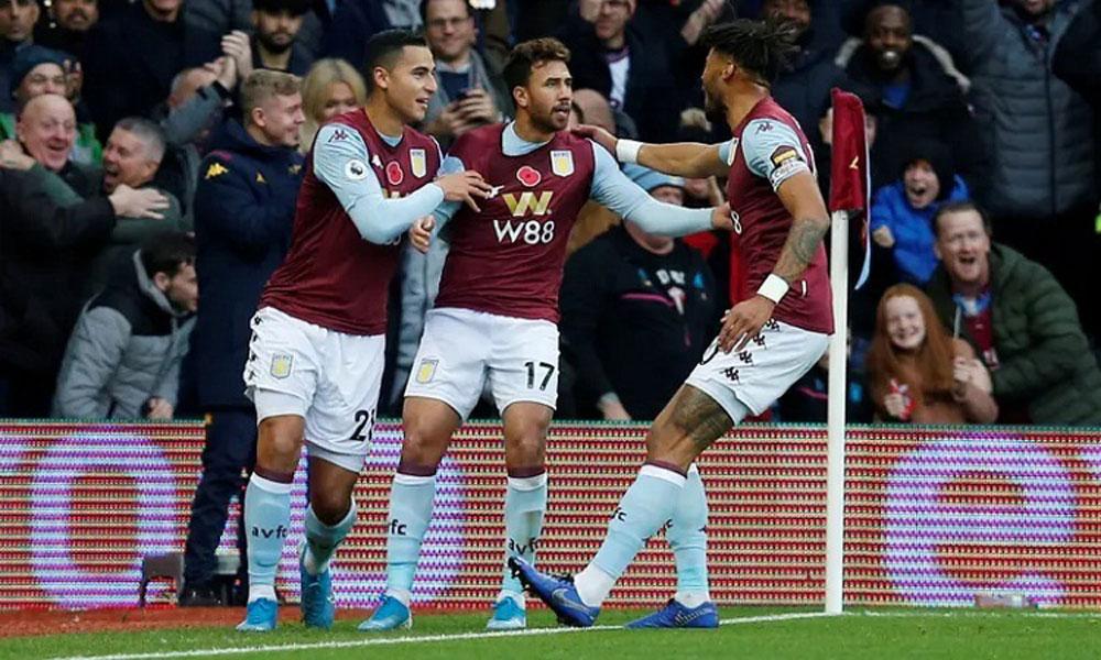 Liverpool, Aston Villa, Mane, Ngoại hạng Anh