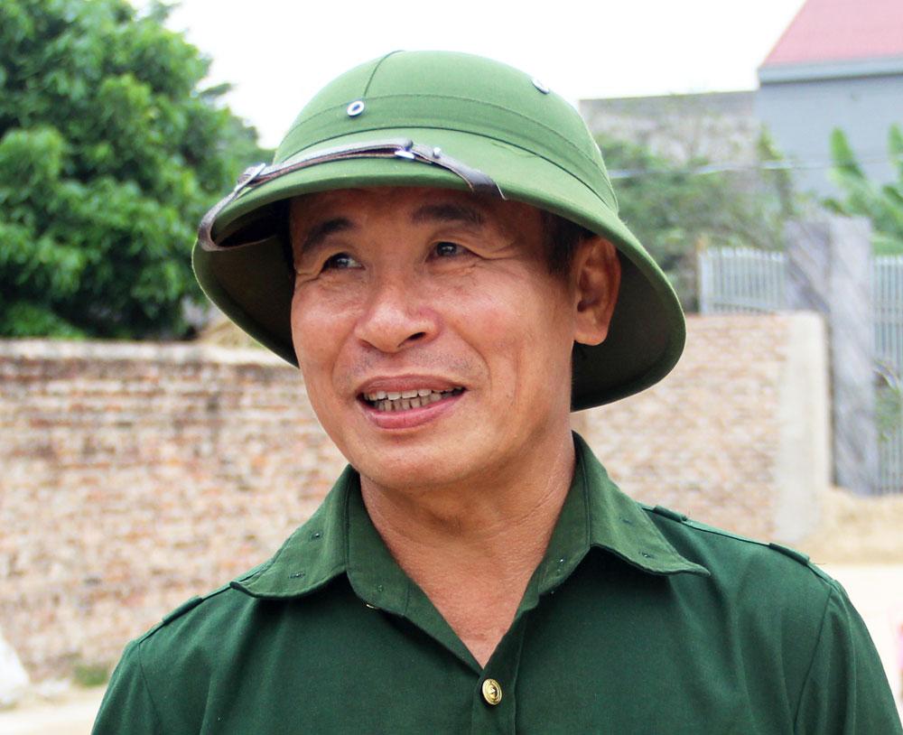 Cựu chiến binh, Bắc Giang, Đại hội thi đua Cựu chiến binh gương mẫu tỉnh Bắc Giang