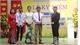 Kỷ niệm 20 năm thành lập Trường Tiểu học, THCS, THPT Nguyễn Bỉnh Khiêm