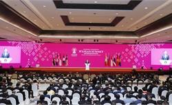 Hội nghị Cấp cao ASEAN 35: Thủ tướng Nguyễn Xuân Phúc dự phiên khai mạc