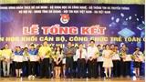 Kiên Giang giành giải Nhất toàn đoàn Hội thi Tin học khối cán bộ, công chức trẻ toàn quốc lần thứ VII-2019