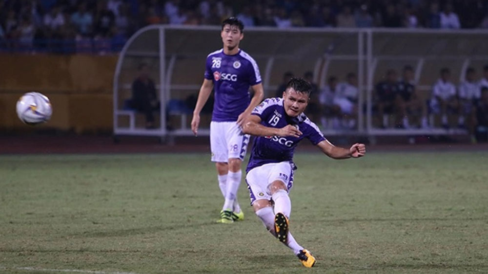 Quang Hai nominated for Best Player in AFF Awards 2019