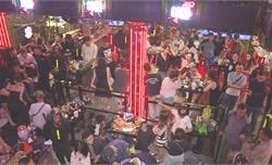 Đắk Lắk: Phát hiện gần 90 đối tượng sử dụng chất ma túy trong quán bar, karaoke