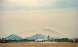 Bamboo Airways đón máy bay A320 neo đầu tiên