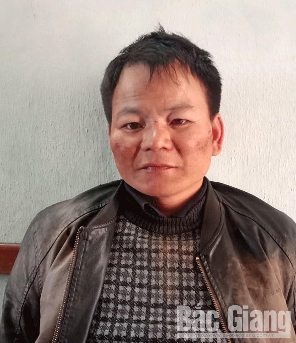 Ma túy, tội phạm ma túy, Công an tỉnh Bắc Giang, Lạng Giang, Bắc Giang