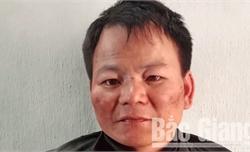 Bắc Giang: Đối tượng vận chuyển 10 bánh ma túy chống trả quyết liệt lực lượng chức năng