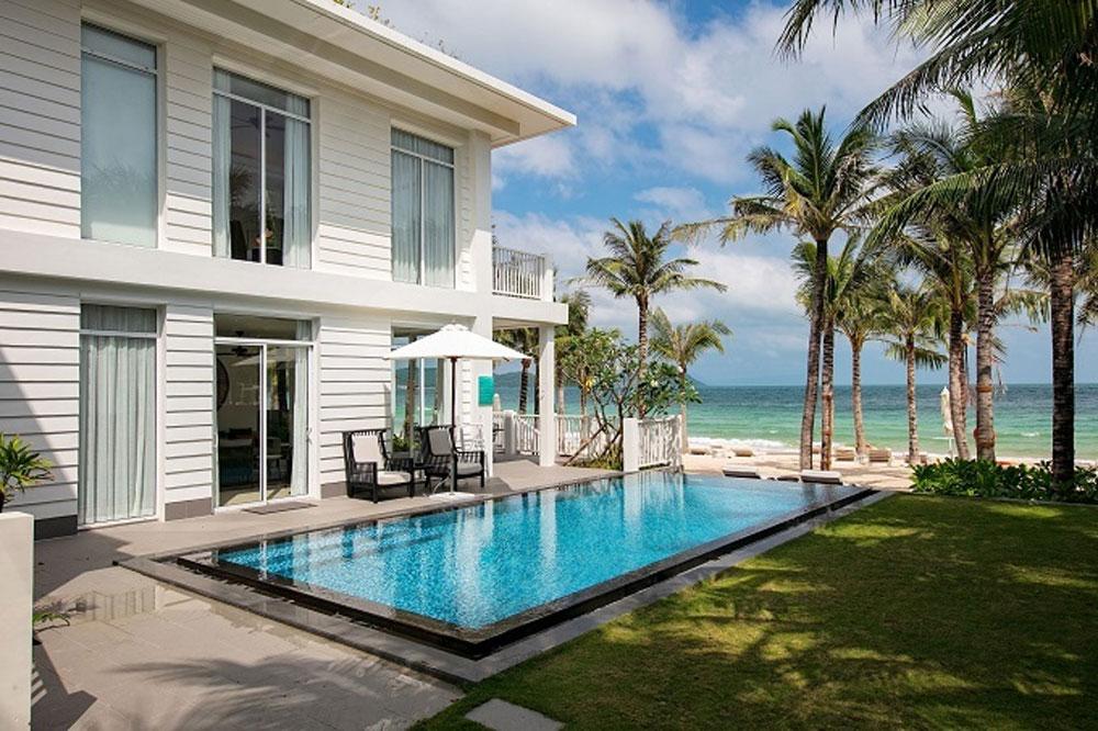 Premier Village Phu Quoc Resort, three international awards, Distinctive location, Asia Luxury Villa Resort, World Luxury Hotel Awards