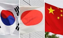 Trung Quốc lên kế hoạch tổ chức hội nghị thượng đỉnh với Nhật Bản và Hàn Quốc
