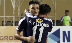 VIDEO: Những bàn thắng và kiến tạo của Quang Hải ở mùa giải 2019