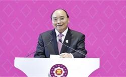 Hội nghị Cấp cao ASEAN 35: Thủ tướng Nguyễn Xuân Phúc công bố chủ đề của Năm ASEAN 2020