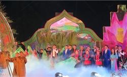 """Khai mạc chương trình du lịch """"Qua những miền di sản Việt Bắc"""""""