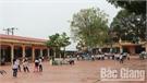 Huyện Lạng Giang (Bắc Giang) có gần 92% trường học đạt chuẩn quốc gia