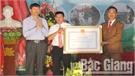 Xã Đồng Việt (Yên Dũng) được công nhận đạt chuẩn nông thôn mới