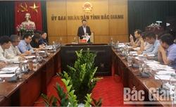 """Mít tinh hưởng ứng """"Tháng hành động quốc gia phòng chống HIV/AIDS"""" dự kiến vào ngày 1-12 tại Bắc Giang"""