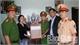 Bắc Giang: Thăm, tặng quà 3 gia đình nạn nhân tai nạn giao thông