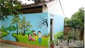 Lục Nam xây mới và sửa chữa 152 nhà vệ sinh trường học