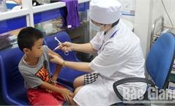 22 cơ sở y tế tại Bắc Giang công bố đủ điều kiện tiêm chủng dịch vụ