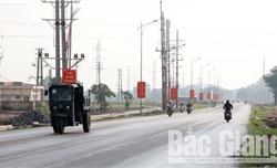 Bắc Giang: Một phụ nữ tử vong sau 20 ngày điều trị do tai nạn giao thông