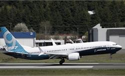 Sự cố máy bay Boeing 737 MAX: Máy bay có thể cất cánh trở lại ở châu Âu đầu năm 2020