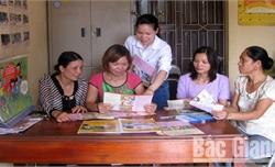 Chăm sóc sức khỏe sinh sản: Còn khoảng trống