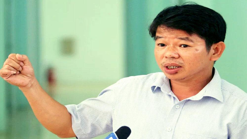 Công ty Nước sạch Sông Đà, miễn nhiệm tổng giám đốc, Viwasupco,  ông Nguyễn Văn Tốn