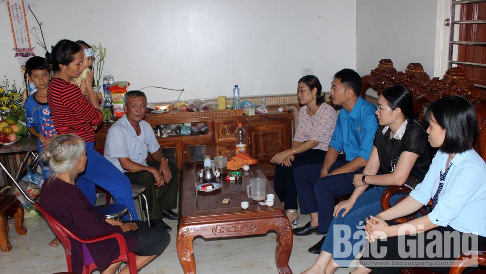 công ty Khải Thần, tai nạn lao động, hai công nhân tử vong,  Công ty TNHH Khải Thần Việt Nam