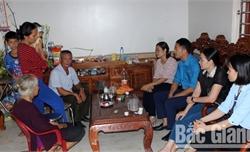 Công bố kết quả điều tra hai vụ tai nạn lao động tại Công ty TNHH Khải Thần Việt Nam