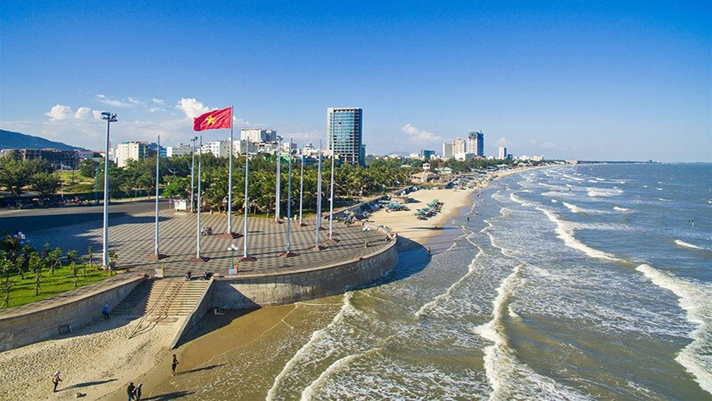 Vung Tau city, regional tourism promotion organisation, Asia Pacific Cities, tourism products, prosperous tourism community, inter-city network
