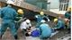 Cần Thơ: Tai nạn lao động tại công trình Khu đô thị mới Thới Lai, 5 người bị thương