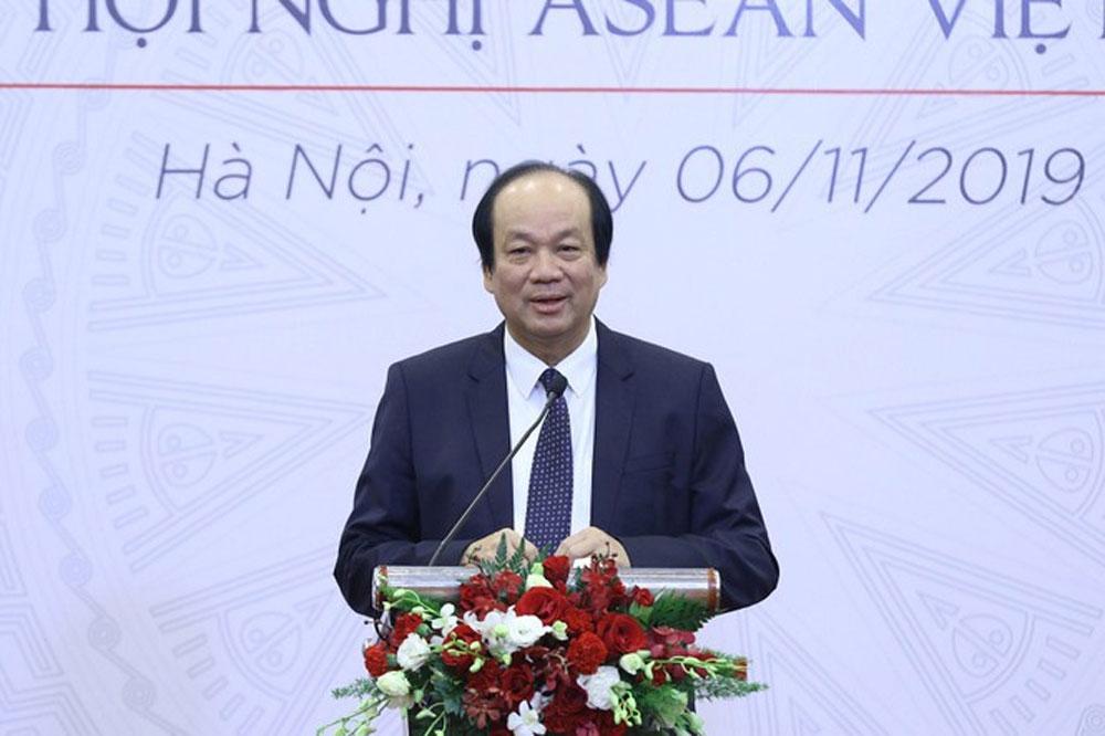 Hội nghị ASEAN 2020, sử dụng xe Việt Nam, sản xuất