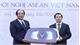 Hội nghị ASEAN 2020 sẽ sử dụng xe Việt Nam sản xuất