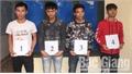 Bắc Giang: Làm rõ nhóm đối tượng 9X gây ra nhiều vụ cướp giật quanh khu công nghiệp