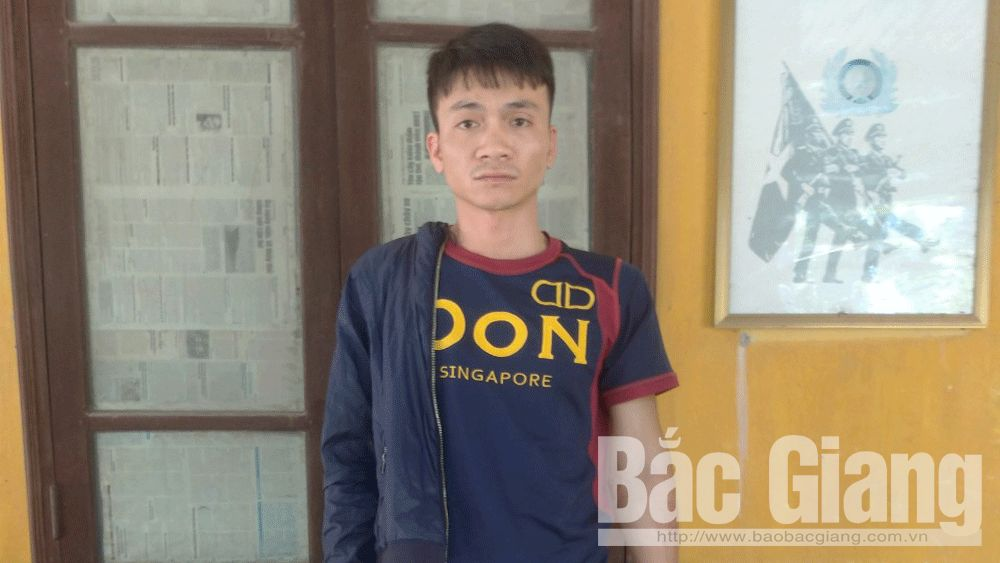 Cơ quan Cảnh sát điều tra Công an tỉnh Bắc Giang, Công an tỉnh Bắc Giang, huyện Việt Yên
