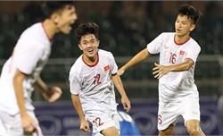 Việt Nam thắng trận ra quân ở vòng loại U19 châu Á