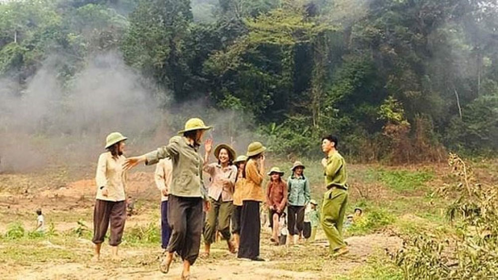 16 phim truyện, tranh giải, LHP Việt Nam lần thứ 21