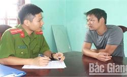 Công an huyện Việt Yên: Trấn áp tội phạm cướp giật