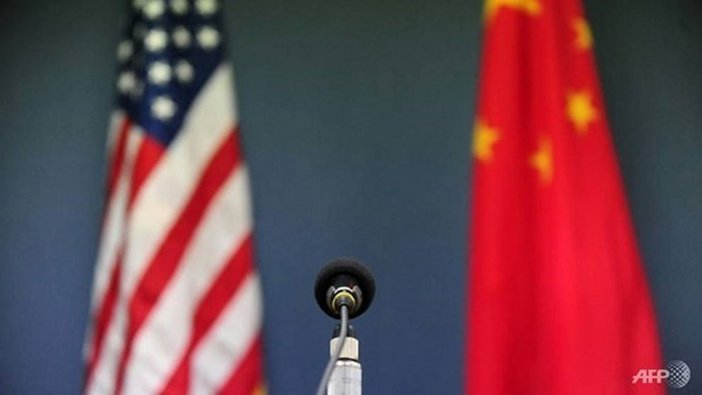 Khả năng, việc ký kết thỏa thuận thương mại Mỹ-Trung, bị trì hoãn