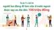 Lao động đi làm ở nước ngoài được vay 100 triệu đồng