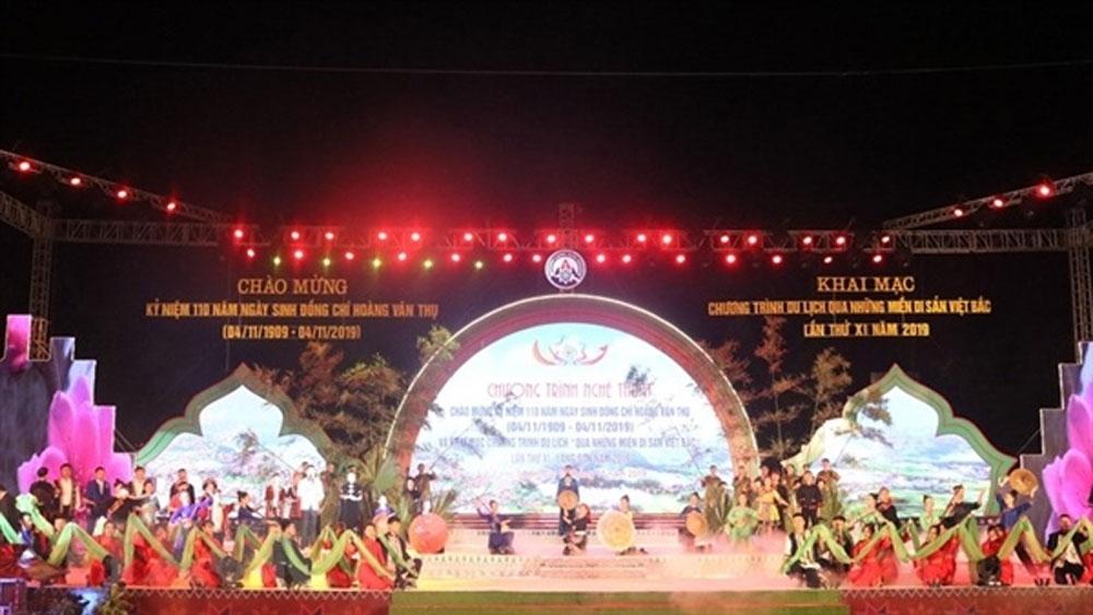 Programme spotlighting Viet Bac region's heritage sites kicks off in Lang Son