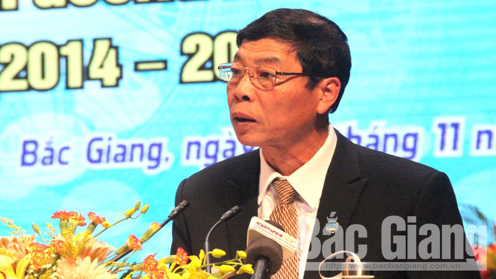 Hội Cựu Chiến binh tỉnh Bắc Giang, phát huy phẩm chấ,t Bộ đội Cụ Hồ