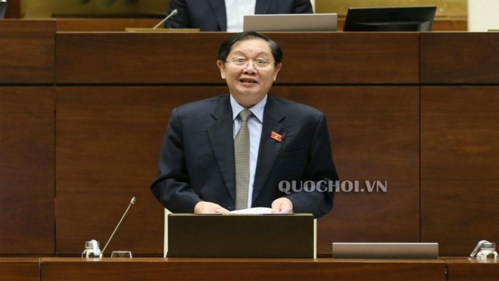 Bộ trưởng Lê Vĩnh Tân cam kết sửa quy định về chứng chỉ tin học, ngoại ngữ