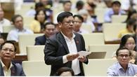 Bộ Nội vụ sẽ đề xuất nghị quyết riêng về biên chế giáo viên