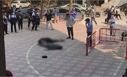 Điều tra nguyên nhân vụ việc nam sinh tử vong tại Trường Đại học Kiến trúc Hà Nội