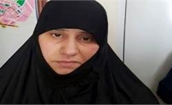 Vấn đề chống khủng bố: Vợ của trùm khủng bố al-Baghdadi khai nhiều bí mật của IS