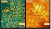 Four sacred animals to represent Hue Festival 2020