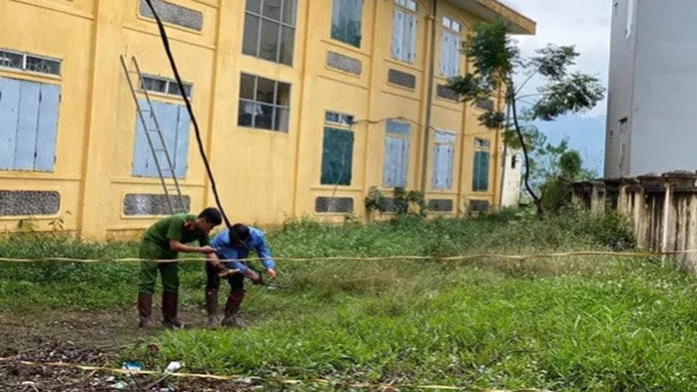 Thiếu tá, bị điện giật tử vong, kéo cáp quân sự ở Phú Quốc, Thiếu tá Nguyễn Văn Chiến