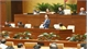 Kỳ họp thứ 8, Quốc hội khóa XIV: Xem lại việc sử dụng khung giờ vàng trên truyền hình cho hợp lý