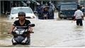Bão số 6 cách đất liền 300km, cảnh báo ngập úng các đô thị