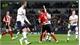 Tottenham đánh rơi chiến thắng trước Sheffield United